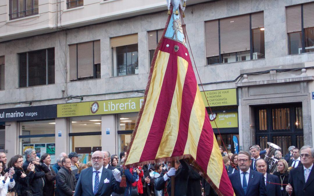Els actes del valencianisme per al 9 d'Octubre