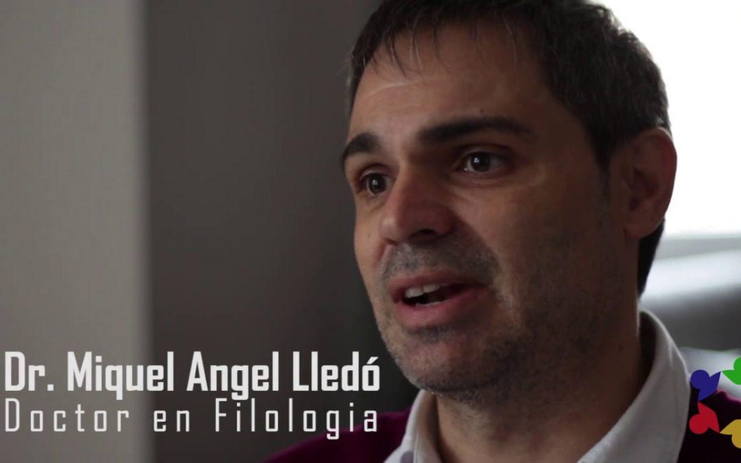 La Romanística Internacional mai ha dit que el valencià siga català