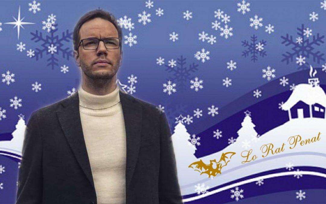 La nadalenca 'Blanc Nadal' ya sona en valencià