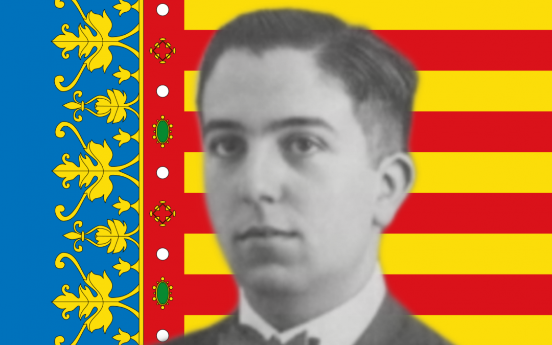Home de fe i paraula: Don Martín Domínguez Barberà