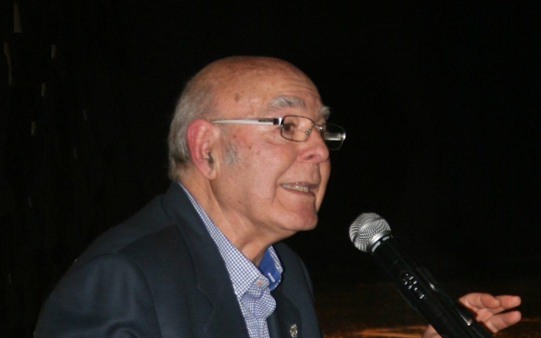 Aureli López: «L'Ateneu Cultural Paterna naix per a defendre l'ampla Cultura Valenciana i la Llengua pròpia naturalment»