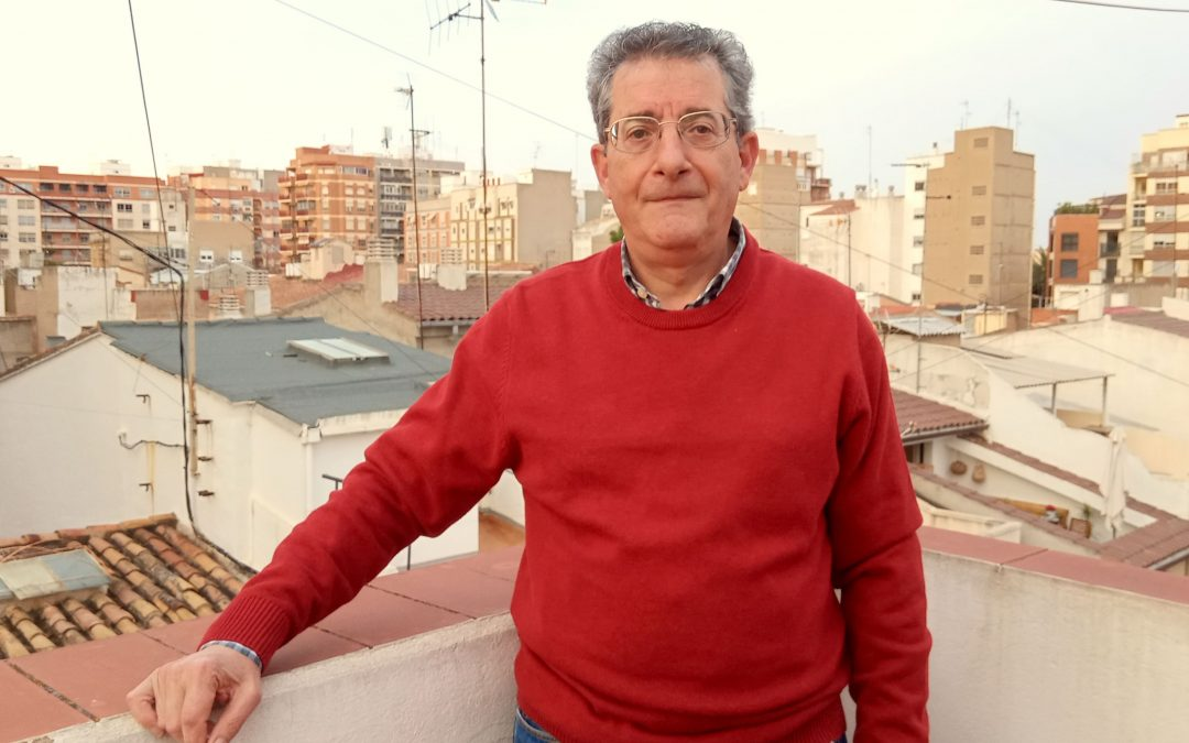 Xavier Gimeno: «Josep M.ª Guinot i Galàn ha segut menyspreat per defendre la llengua valenciana»