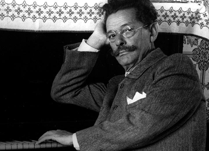 El mestre Serrano: El gran compositor valencià que creà l'himne del Regne de Valéncia