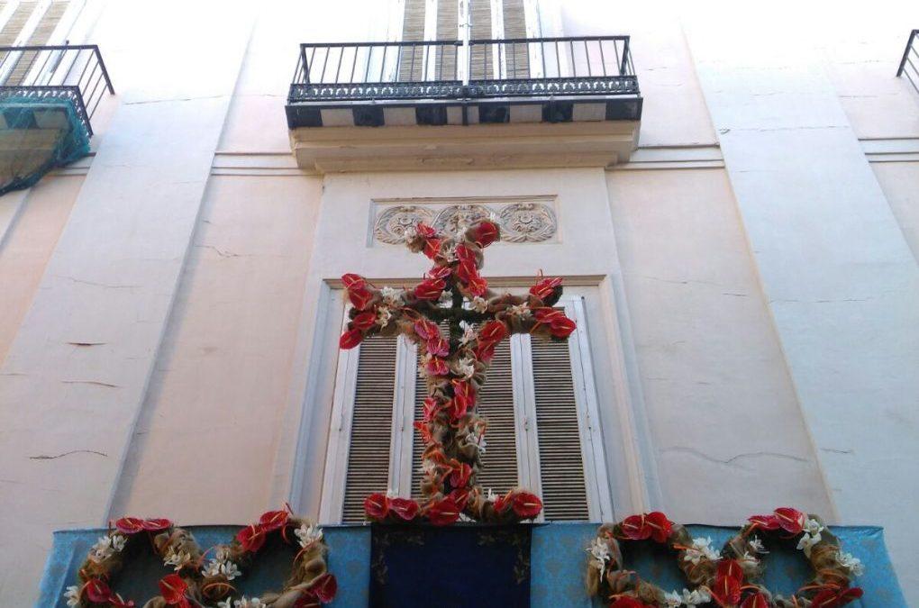 Les 'Creus de Maig' tornaran als carrers