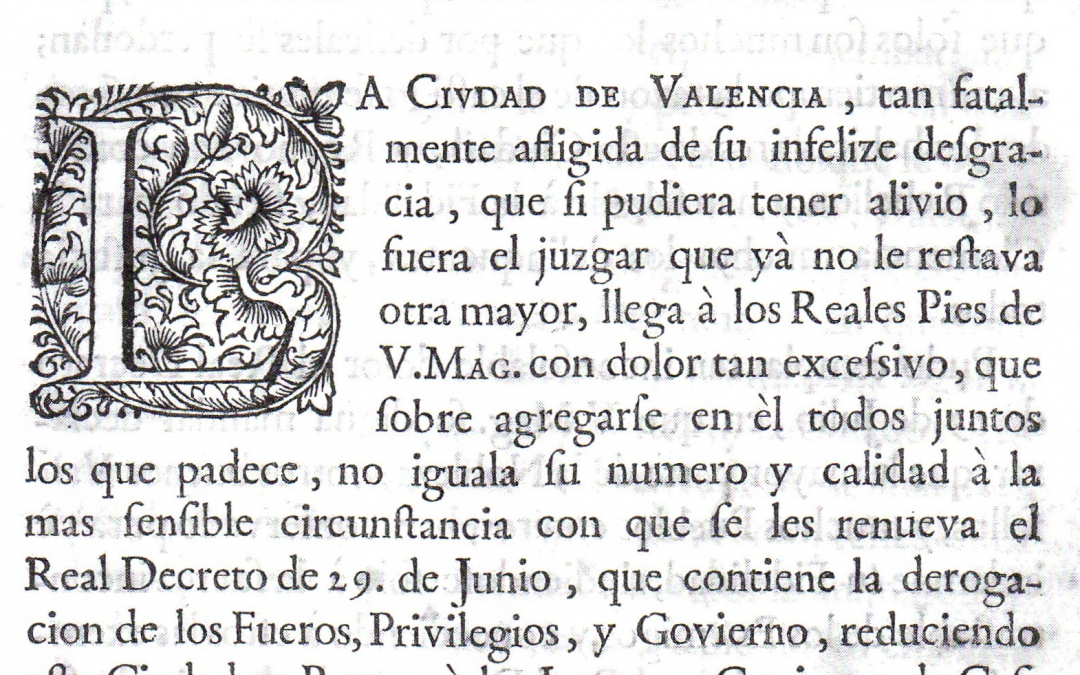 El 29 de juny i el Decreto del Casón del Buen Retiro