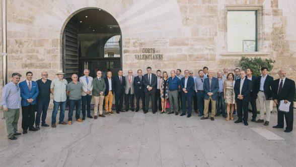 L'AJV demana als seguidors de Cultura Valenciana el vot per a recuperar el Dret Civil Valencià
