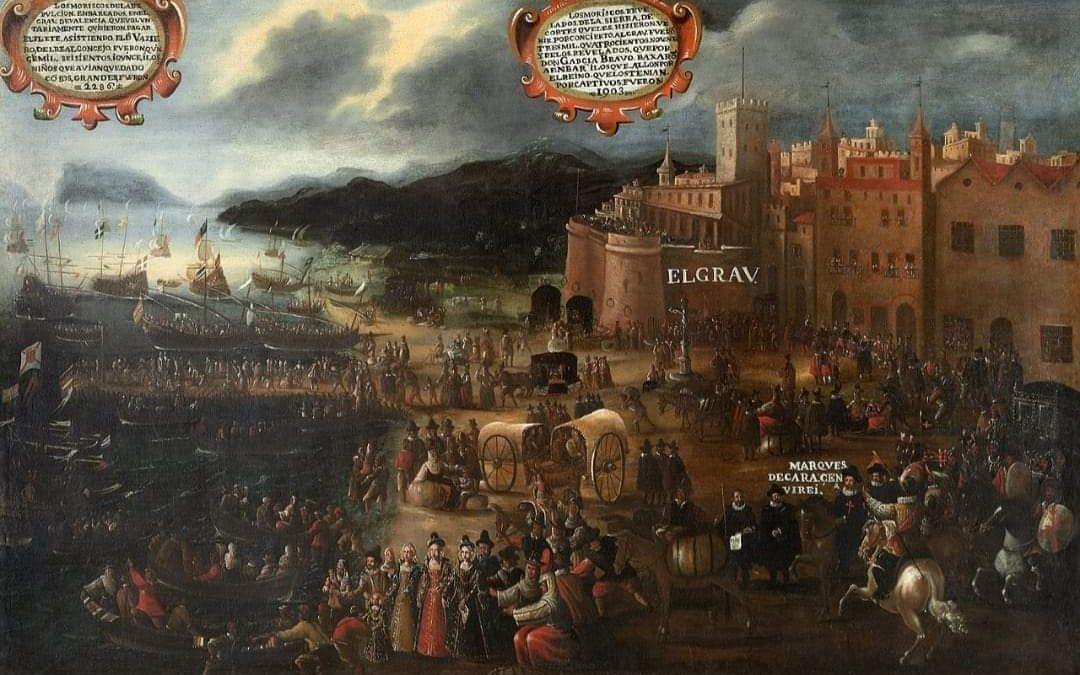 Els paralelismes entre 1238, 1492 i 1609 que la majoria dels valencians oblidem